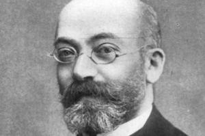 Louis-Lazare Zamenhof, le fondateur du mouvement espérantiste, est l'un des correspondants de Marius Vadel.