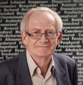 Alain Chnapp donnera une conférence à l'Espace Niemeyer le 15 novembre.